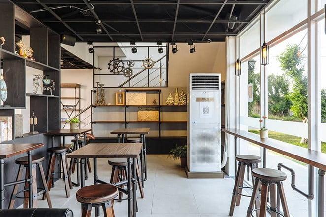 海盜灣咖啡廳3