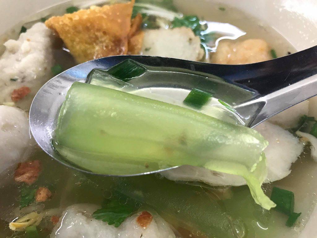 粿條, 泰國, 美食, 潮州, Puk Potchana, 曼谷