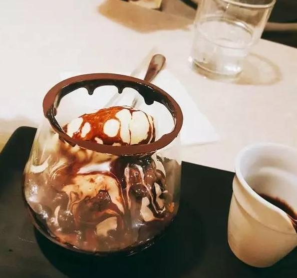 韓國, 首爾, 美食, cafe, 甜品