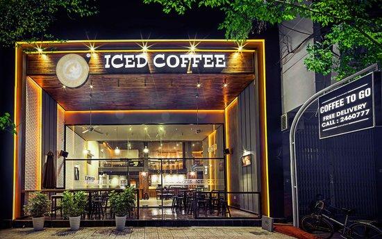 越南, 芽莊, 美食, cafe