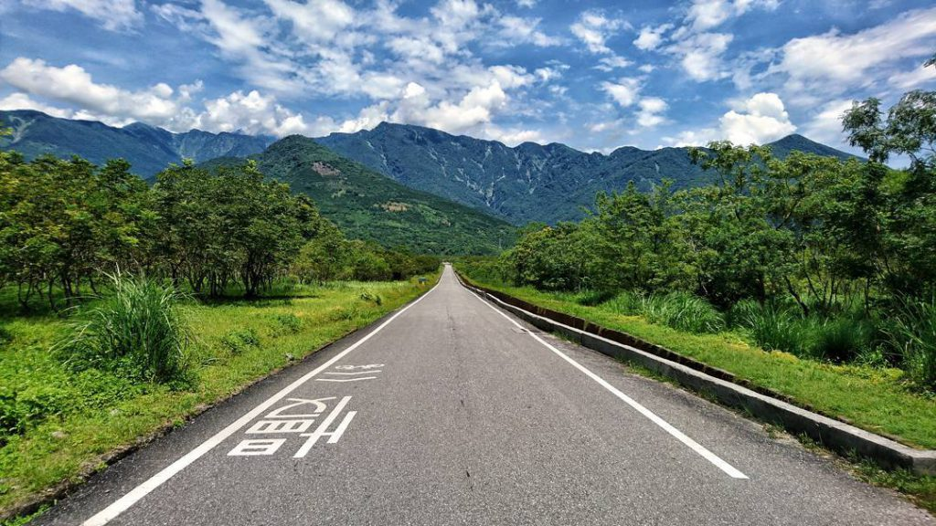 台灣, 花蓮, 靚景, 光復大農大富平地森林園區