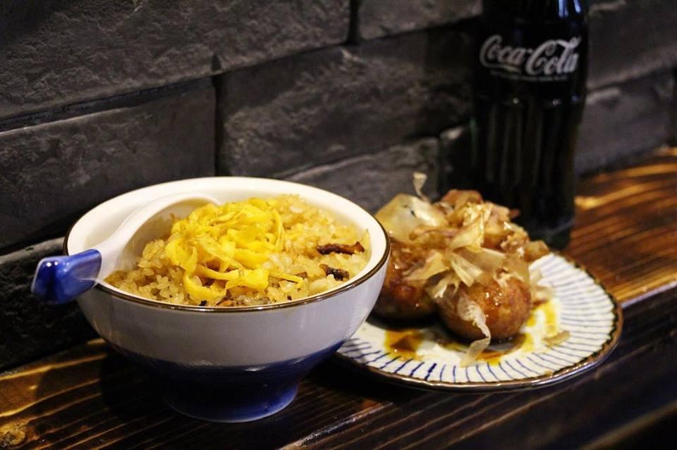 MenyaKaku ,麵屋隠 ,日式拉麵 ,元朗 ,手作料理