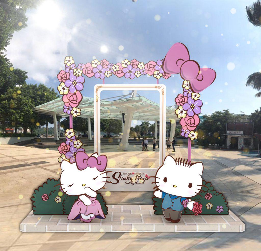 赤柱打卡-超期待-全港首個hello-kitty-主題燈海將現身赤柱-第2浪hello-kitty打卡位ready-赤柱廣場