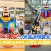 gundun-taikoo-40th